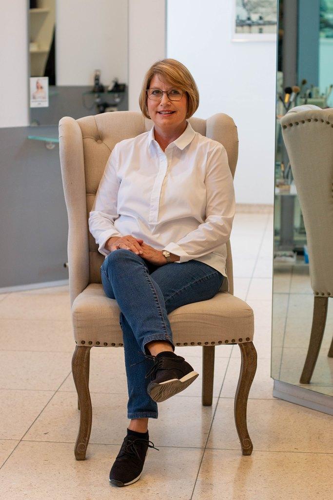 Brigitte Kühl
