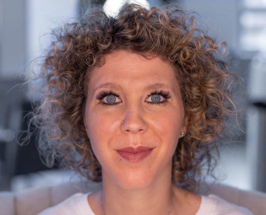Antonietta Kurucam-Napolitano