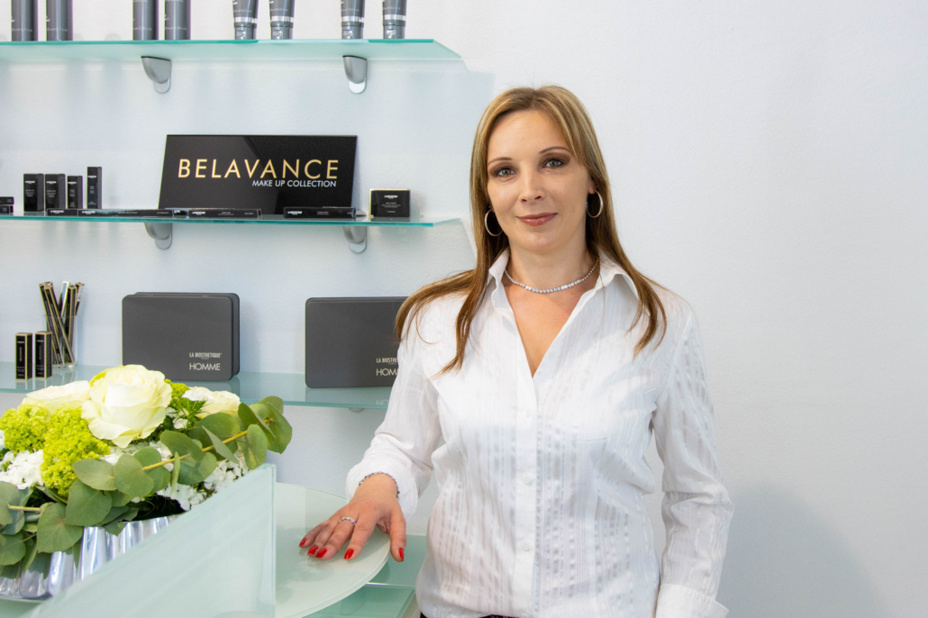 Elena Sellmann